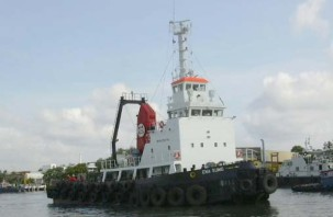 Towing Tugs